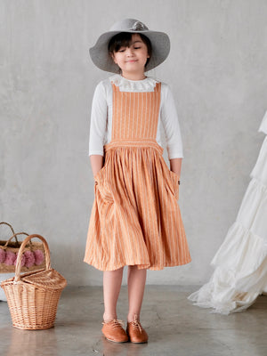 Molly Pinafore (Cinnamon)