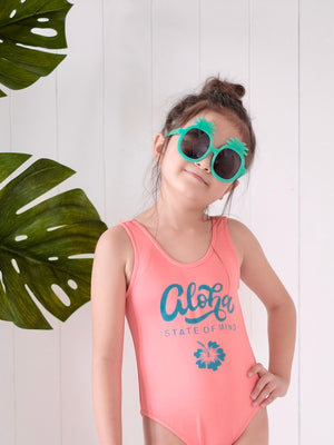 Aloha State of Mind Swimsuit