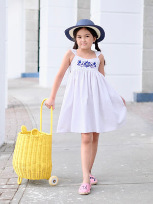 Athena Sundress
