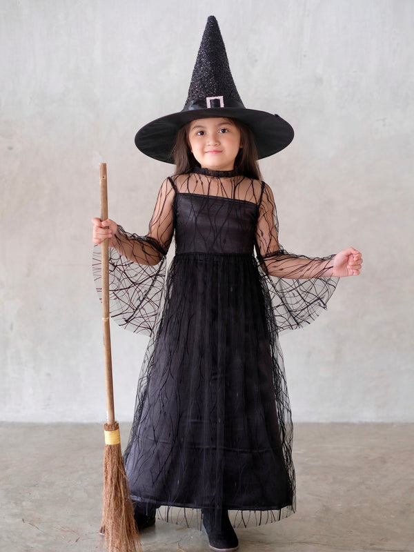 Bellatrix Lace Dress