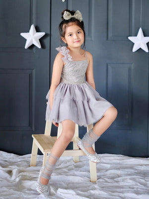 Skylar Tutu Dress (Sold as Set)