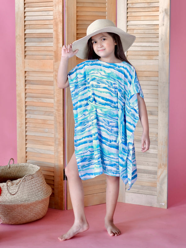 Rima Kaftan - Sea Stripes