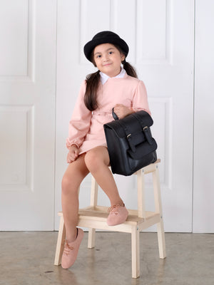 Ichiko Backpack (Black)