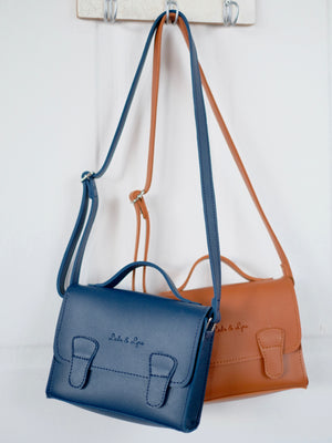 Millie Mini Satchel