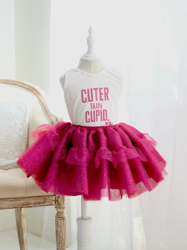 Pixie Dust Tutu Skirt