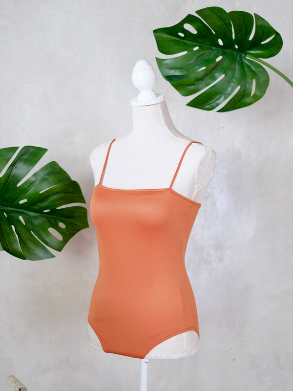 Valli Straight-neck Bodysuit (Adult Size - Preorder ETD 3/26/2019)