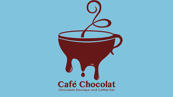 Café Chocolat; ...from dream to reality