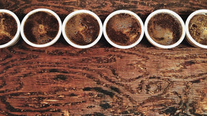 Why Coffee Blends Don't Blend In
