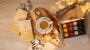 Coffee Amantes: Influencers Who Are Amazed by Moving Beans' Compostable Coffee Capsules