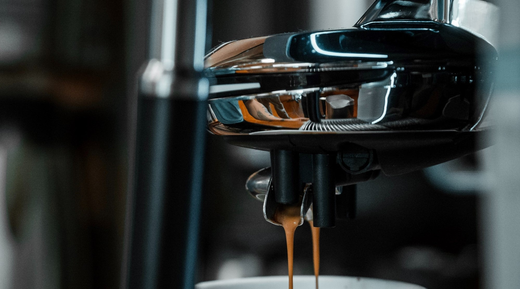 Espresso Machines & Coffee Pods