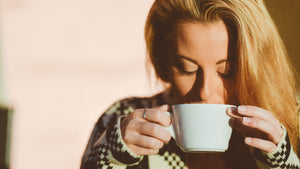 Three Reasons Why People Love Coffee