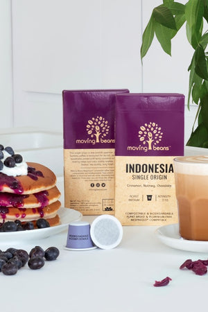 Indonesian Single Origin