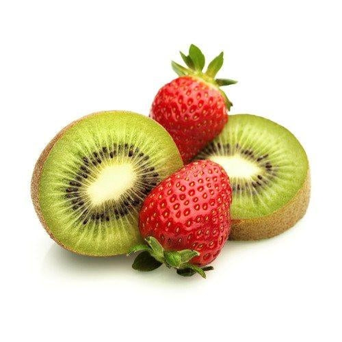 Capella Kiwi Strawberry with Stevia - Steam E-Juice | The Steamery