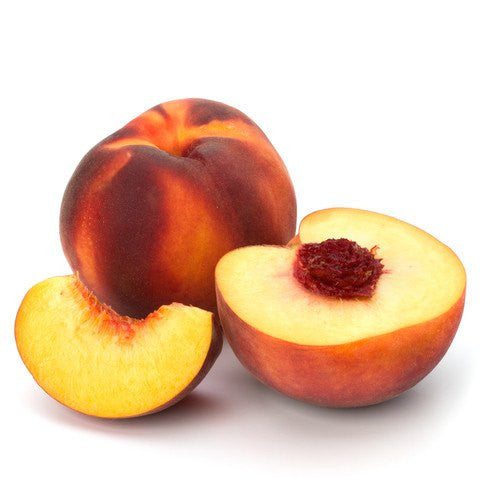 TFA Peach (Juicy) - Steam E-Juice | The Steamery