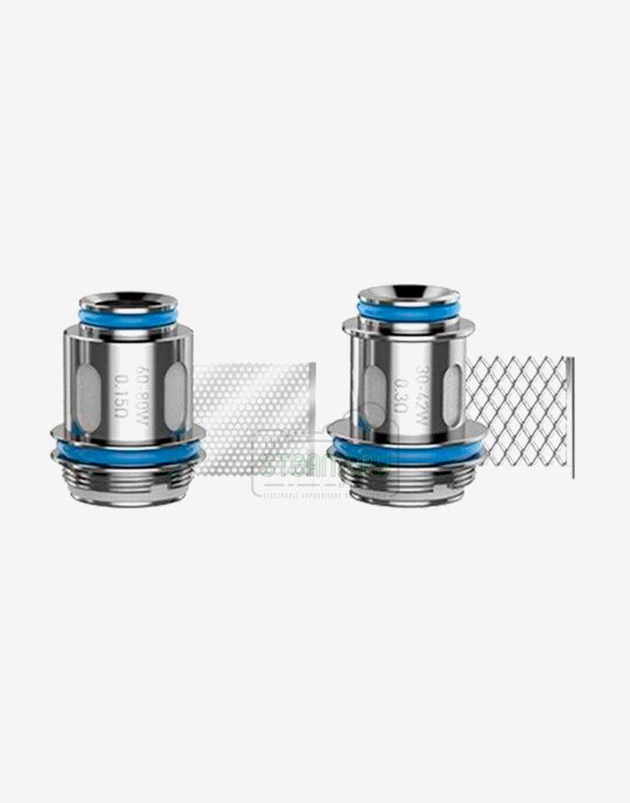 Oxva Unipro Replacement Coils + AFC Ring - Steam E-Juice | The Steamery