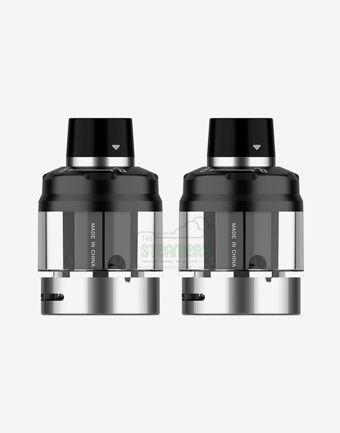 Vaporesso Swag PX80 Replacement Pods - Steam E-Juice | The Steamery