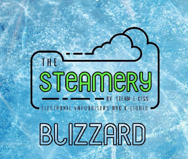 Blizzard - The Steamery