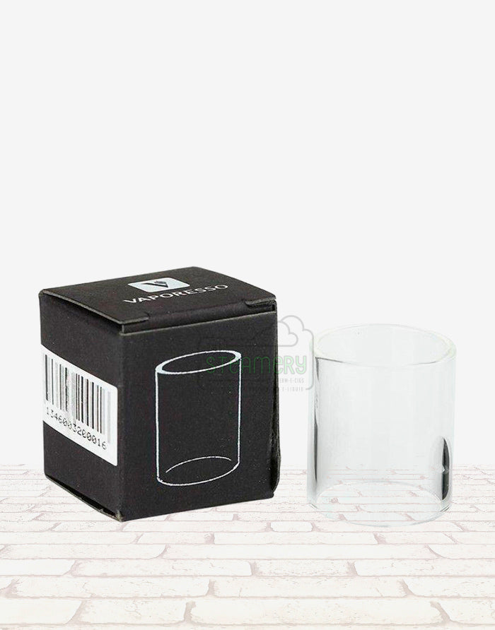 Vaporesso NRG PE / Swag 2 replacement glass - Steam E-Juice | The Steamery