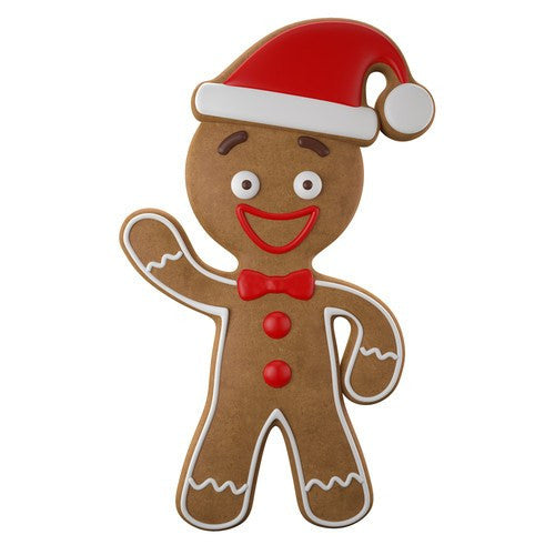 TFA Ginger Bread Man - The Steamery