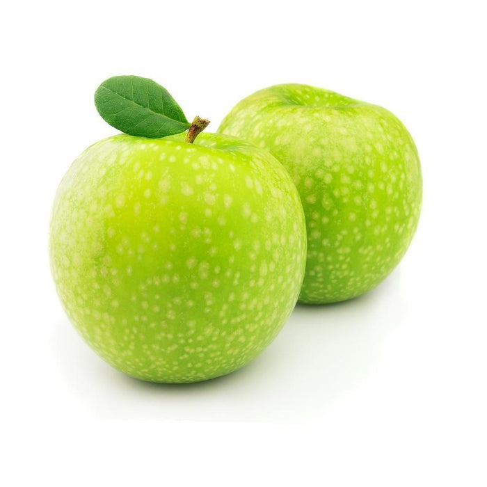 FW Green Apple - Steam E-Juice | The Steamery