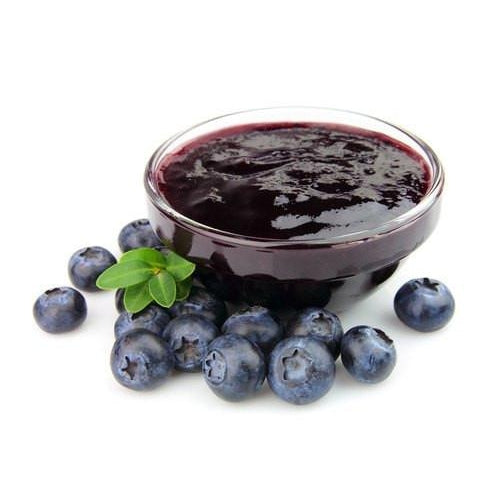 Capella Blueberry Jam - Steam E-Juice | The Steamery