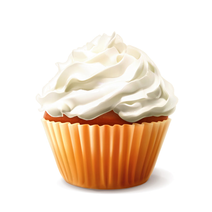 Capella Vanilla Cupcake V2 - Steam E-Juice | The Steamery