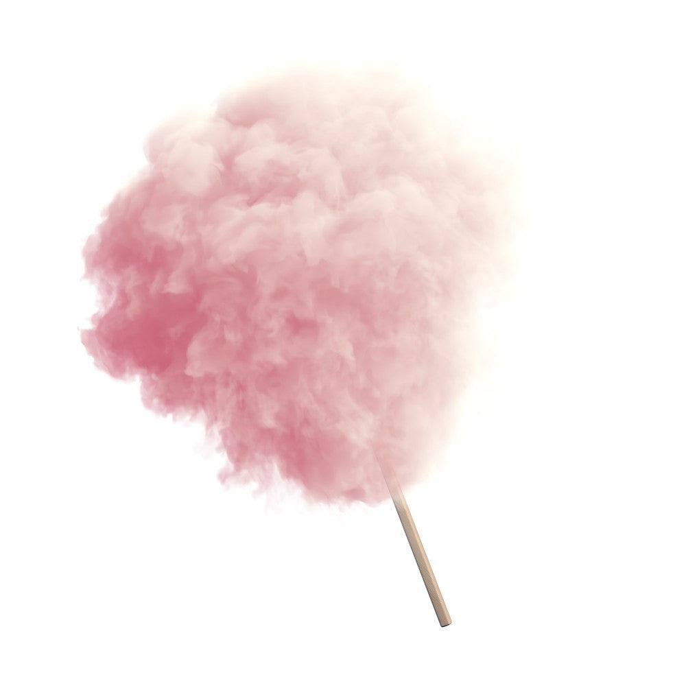 TFA Cotton Candy - The Steamery
