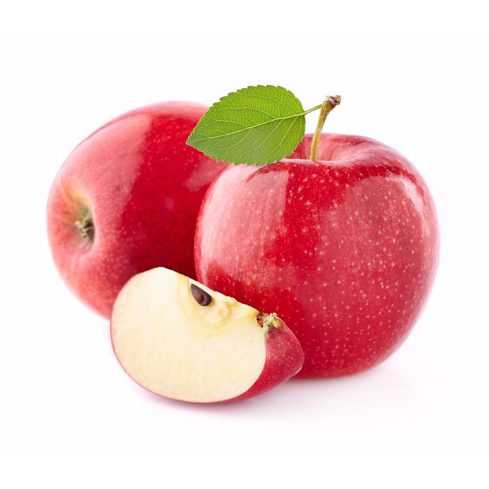 FW Red Apple