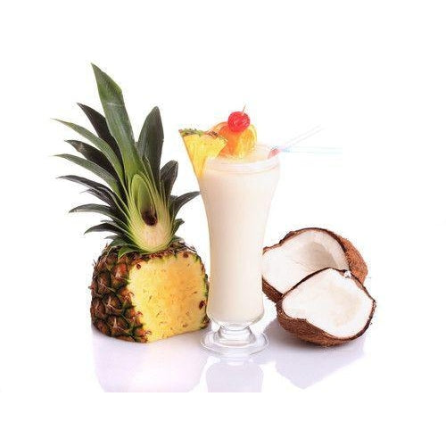 TFA Pina Colada - The Steamery