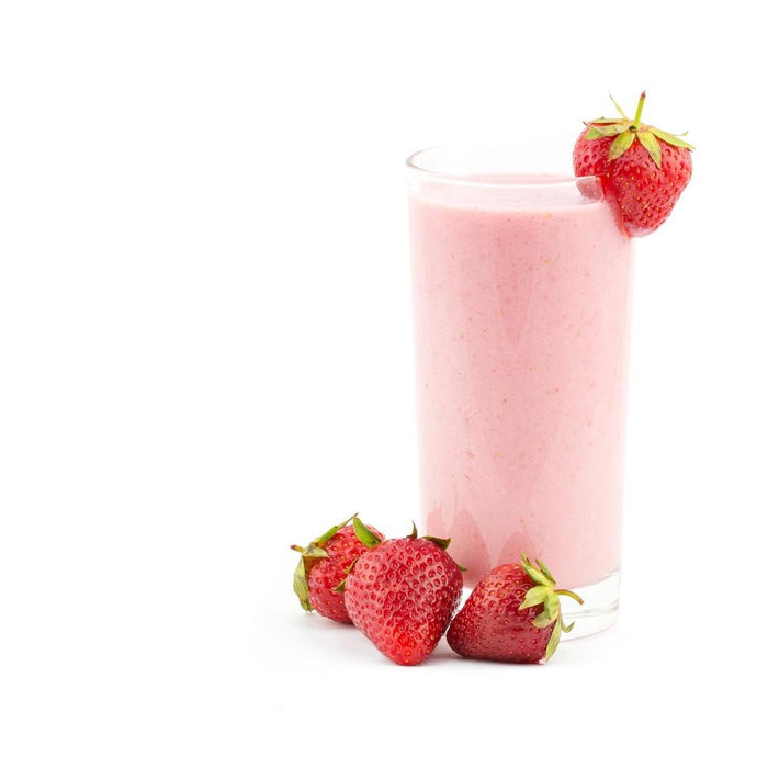 FW Strawberry Milkshake - Steam E-Juice | The Steamery