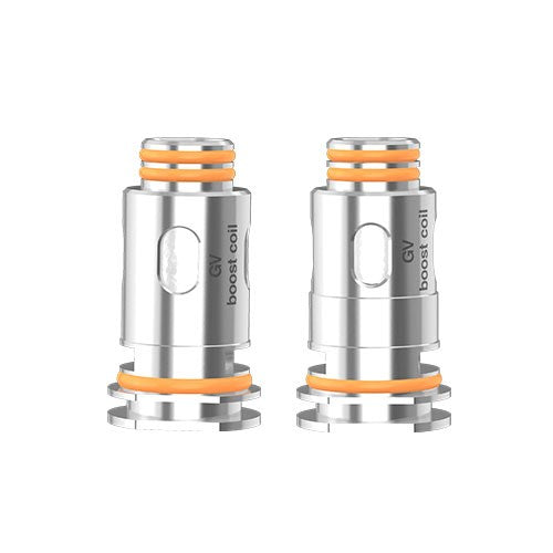Aegis Boost Coil 5 pack - Steam E-Juice | The Steamery