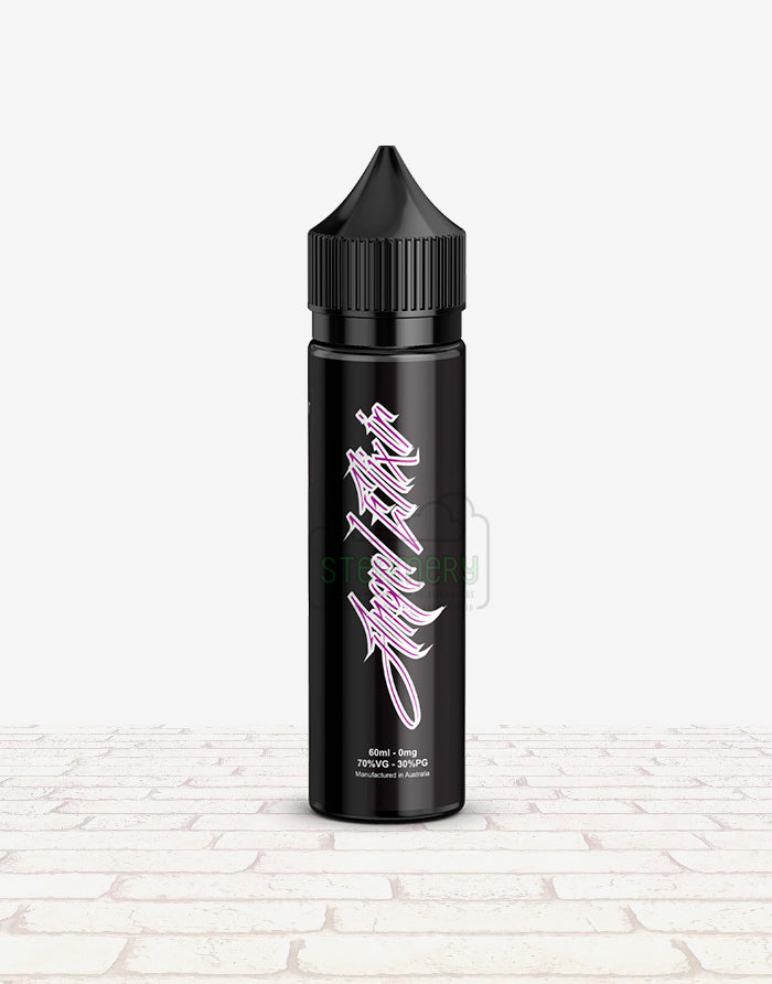 Azrael on Ice - Steam E-Juice | The Steamery