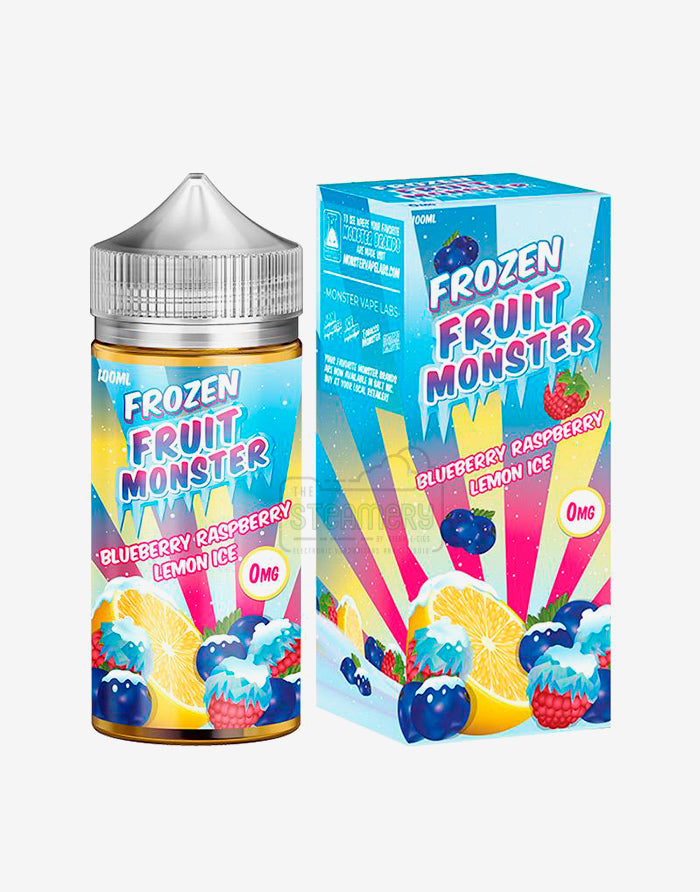 Blueberry Donuts - Steam E-Juice | The Steamery
