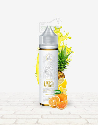 Creation - Orange Pineapple Lemonade