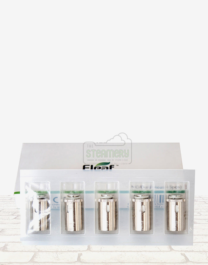 Eleaf Lyche Coils - Steam E-Juice | The Steamery