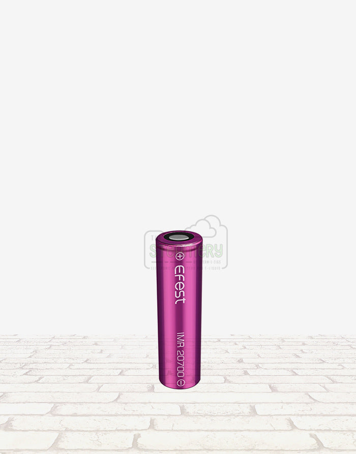 Efest 20700 - Steam E-Juice | The Steamery