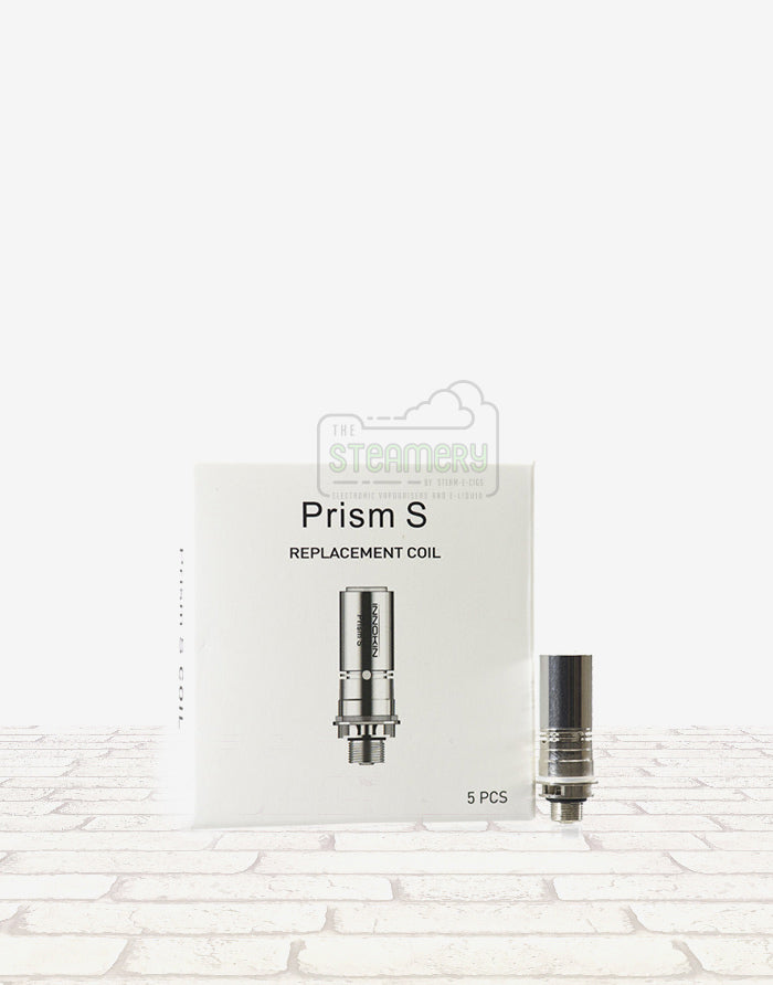 Innokin Prism-S Coils (T20s) - Steam E-Juice | The Steamery