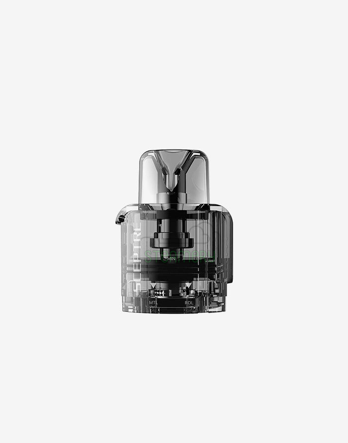 Innokin Sceptre replacement POD 3ml - Steam E-Juice | The Steamery