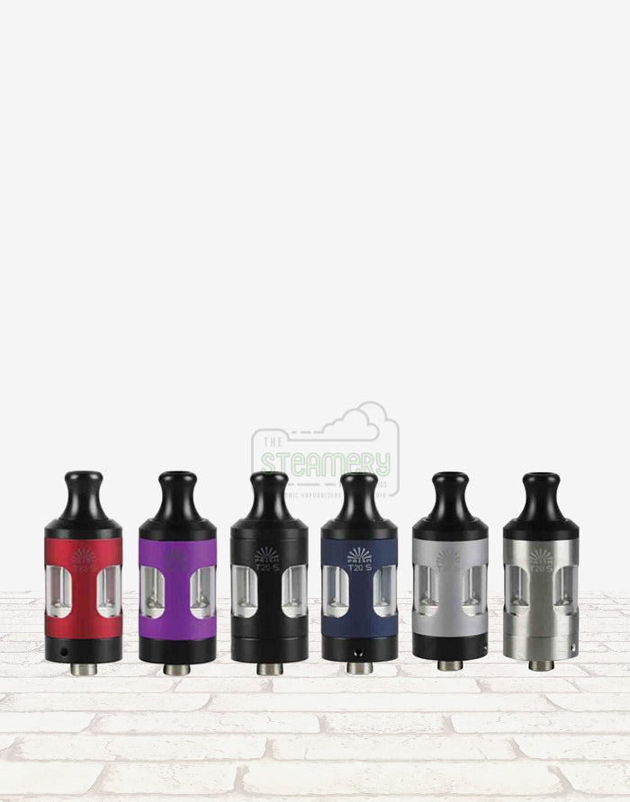Innokin Prism T20-S Tank - Steam E-Juice | The Steamery