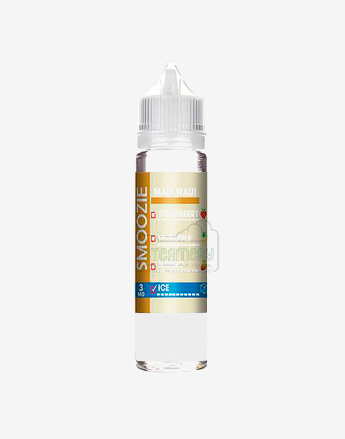 Maui Waui ICE 60ml - Steam E-Juice | The Steamery