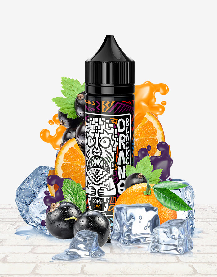 Maveryck's ICE - Steam E-Juice | The Steamery