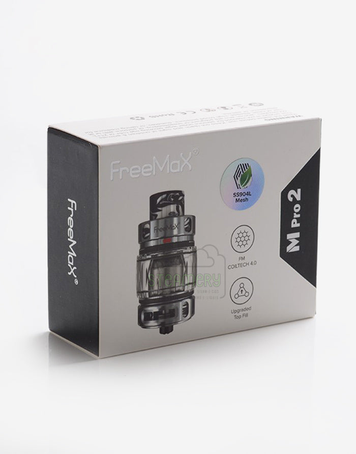 FreeMax M Pro 2 Tank, 5ml - Steam E-Juice | The Steamery