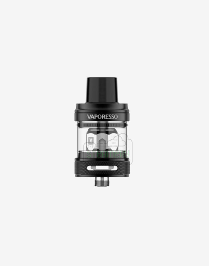 Vaporesso NRG PE Tank. 3.5ml - Steam E-Juice | The Steamery