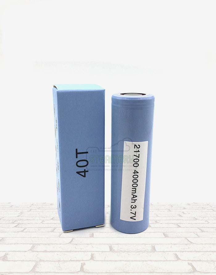 Vape Batteries and Accessories for Sale | The Steamery