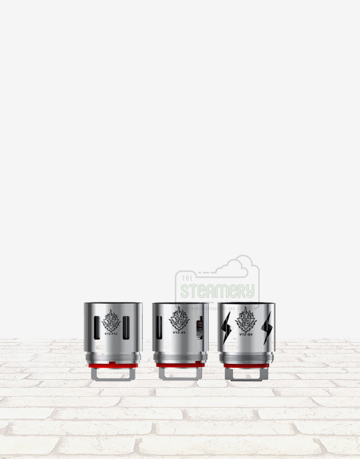 SMOK TFV12 Coils - Steam E-Juice | The Steamery