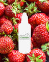 Strawberry - Steam E-Juice | The Steamery