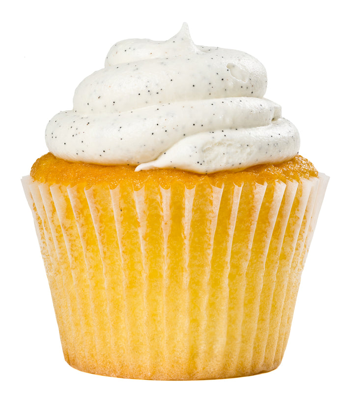 TFA Vanilla Cupcake - Steam E-Juice | The Steamery