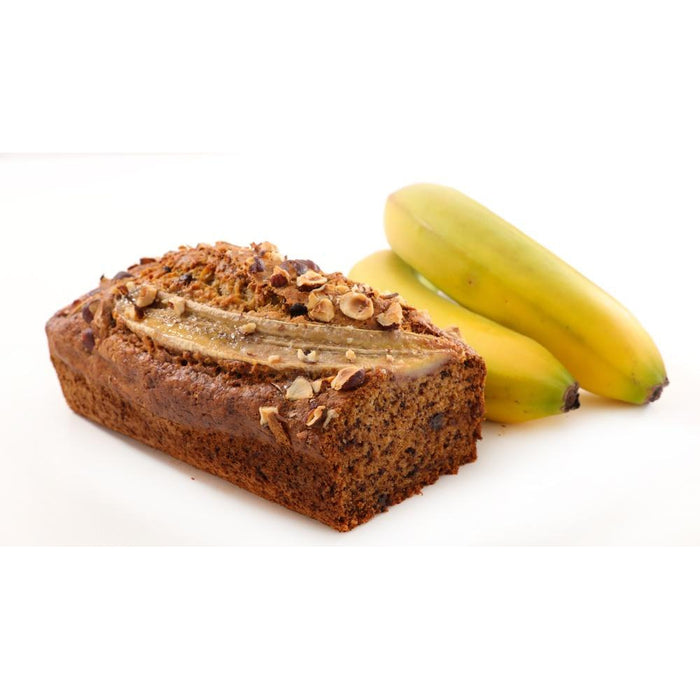 FW Banana Nut Bread