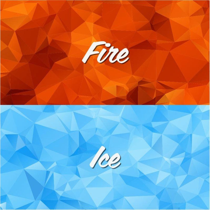 FW Fire and Ice
