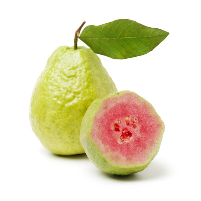 FLV  Pink Guava - Steam E-Juice | The Steamery